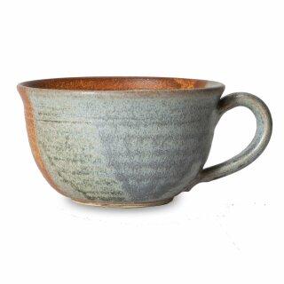 EM Keramik Jumbotasse 0, 4 Liter verschiedene Farben, 14,90 €